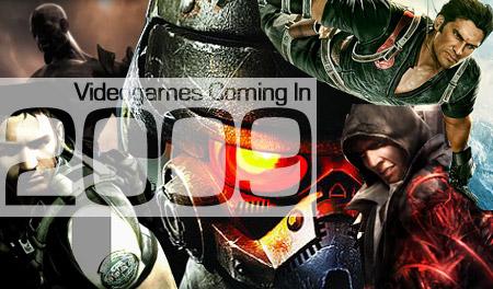 videogame2009