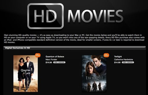 how to add movie files to itunes