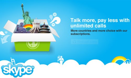 skypeunlimited