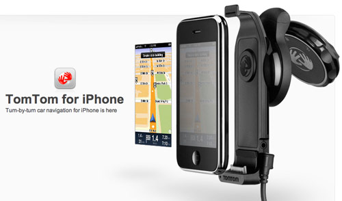 tomtomiphone