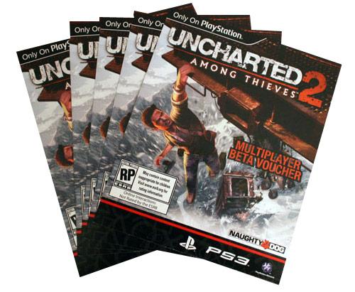 uncharted2key