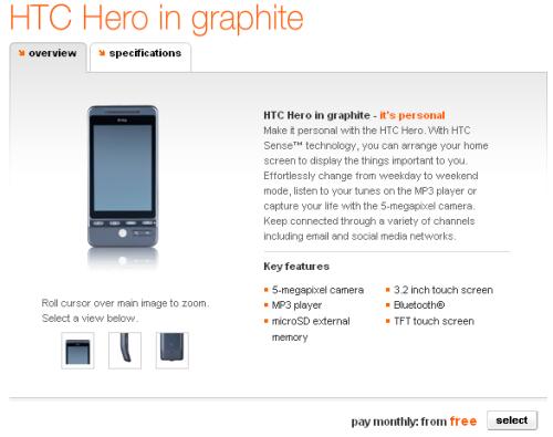 htc-hero-graphite-orange