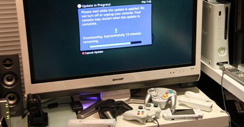 consoles-aug09