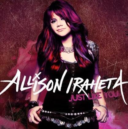 allison-album