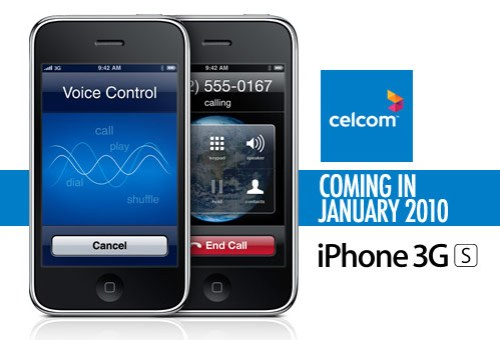 celcom-iphone3gs